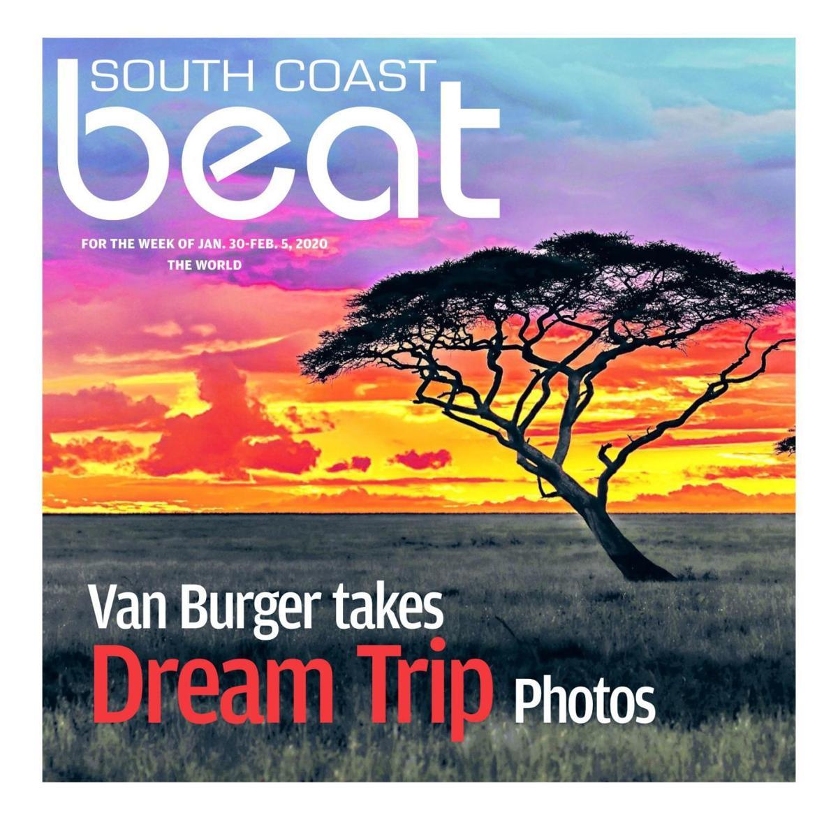South Coast Beat, Jan. 30, 2020