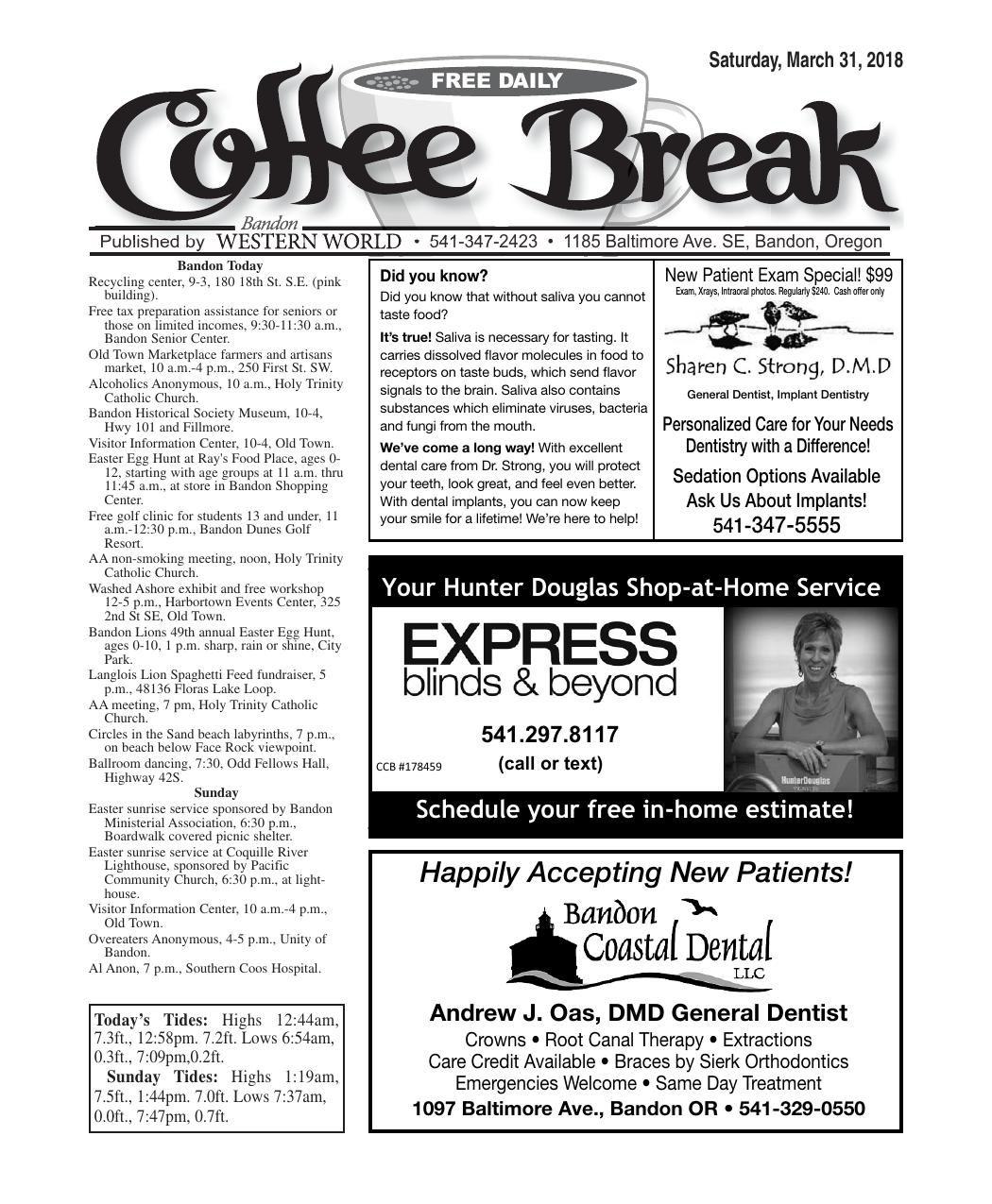 March 31, 2018 Coffee Break.pdf