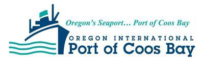 Port of Coos Bay Logo