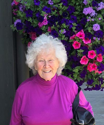 Betty Lammi Reeves