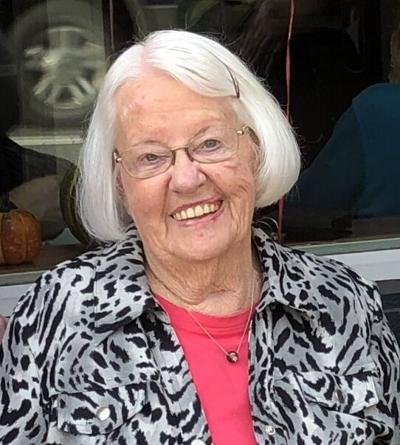 Doris Lorene Murray