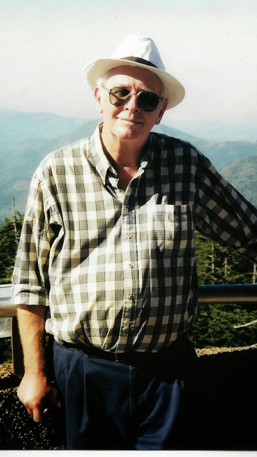 Ralph Edward Duddles