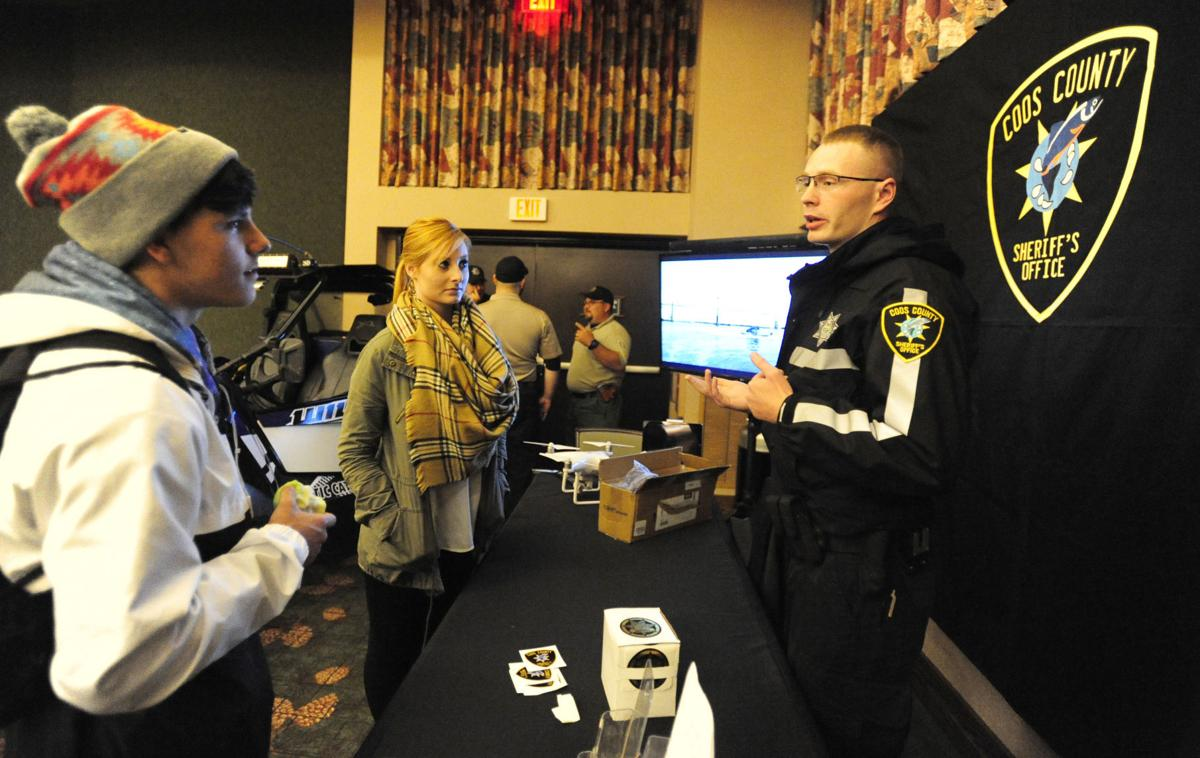 Coos County College and Career Fair