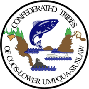 Confederated Tribes of Coos, Lower Umpqua and Siuslaw Indians