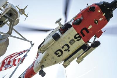 The U.S. Coast Guard Columbia River Sector