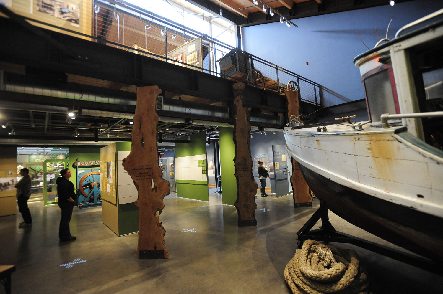 Coos History Museum Coos History Museum