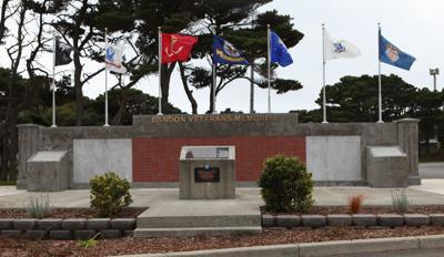 Bandon Veterans Memorial