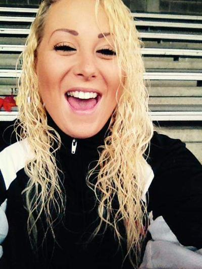 Ashley Marie Ridenour