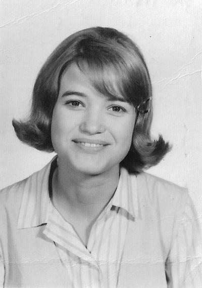 Brenda Kay (Aldridge) Clark