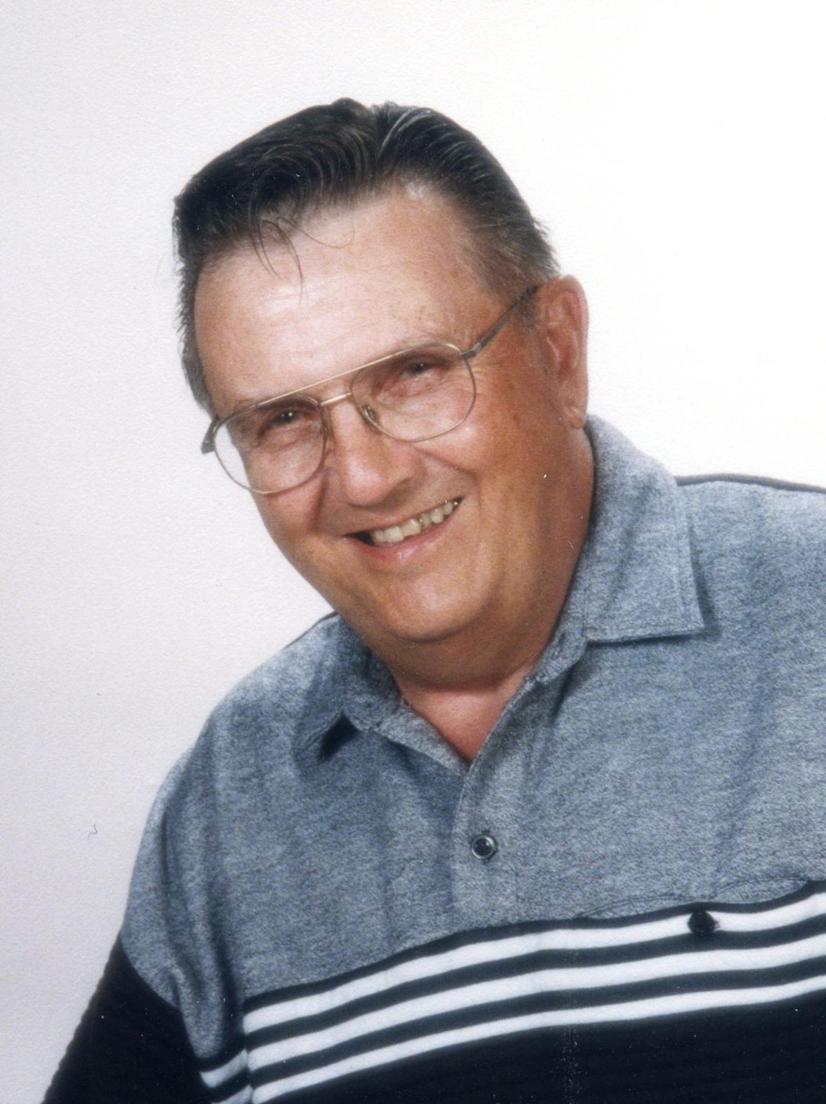 Peter A. Goodbrod