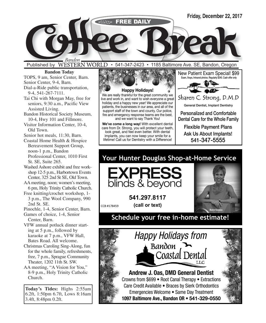 Dec. 22, 2017 Cioffee Break.pdf