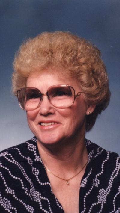 Peggy M. Hightower
