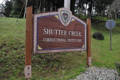 Shutter Creek