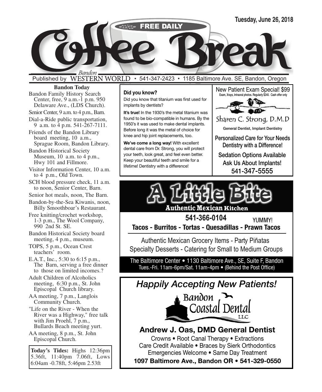 June 26, 2018 Coffee Break.pdf