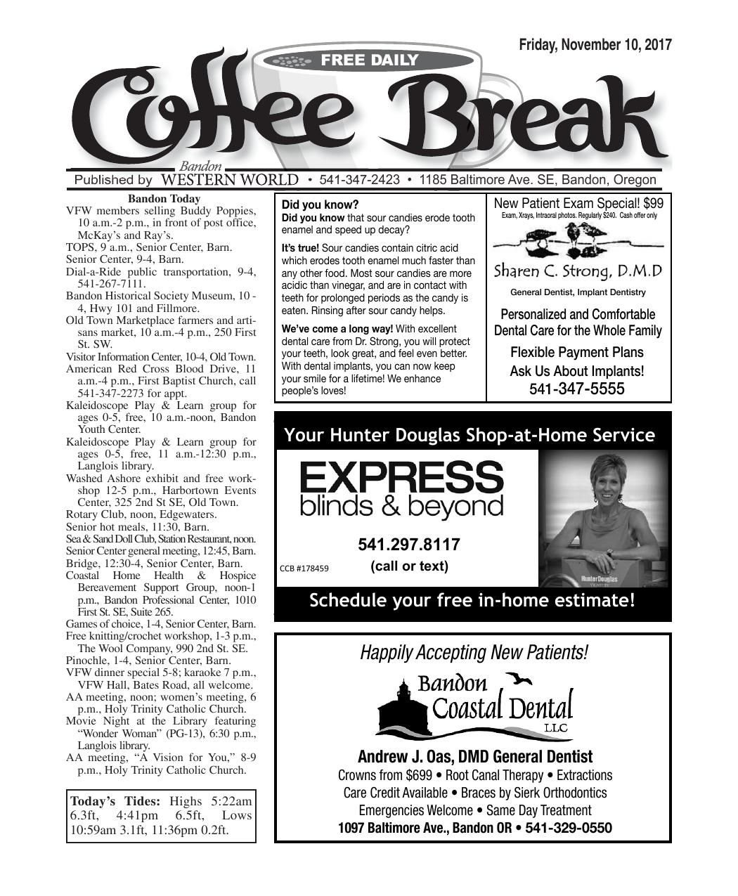 Nov. 10, 2017 Coffee Break.pdf