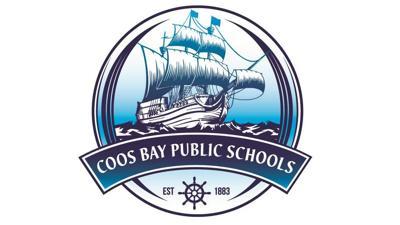 Coos Bay Public Schools Logo