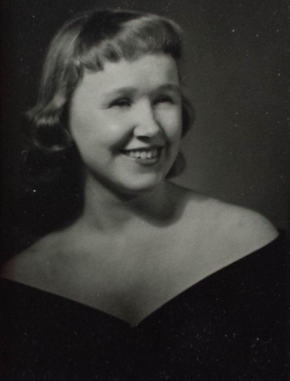 Gayle Marie [Sandine] Hargrove