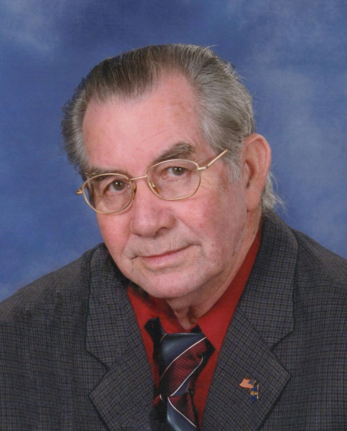 David A. Fleetwood
