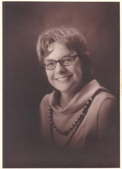 Barbara Stallcup Miller