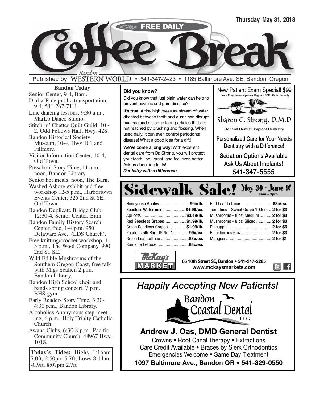 May 31, 2018 Coffee Break.pdf