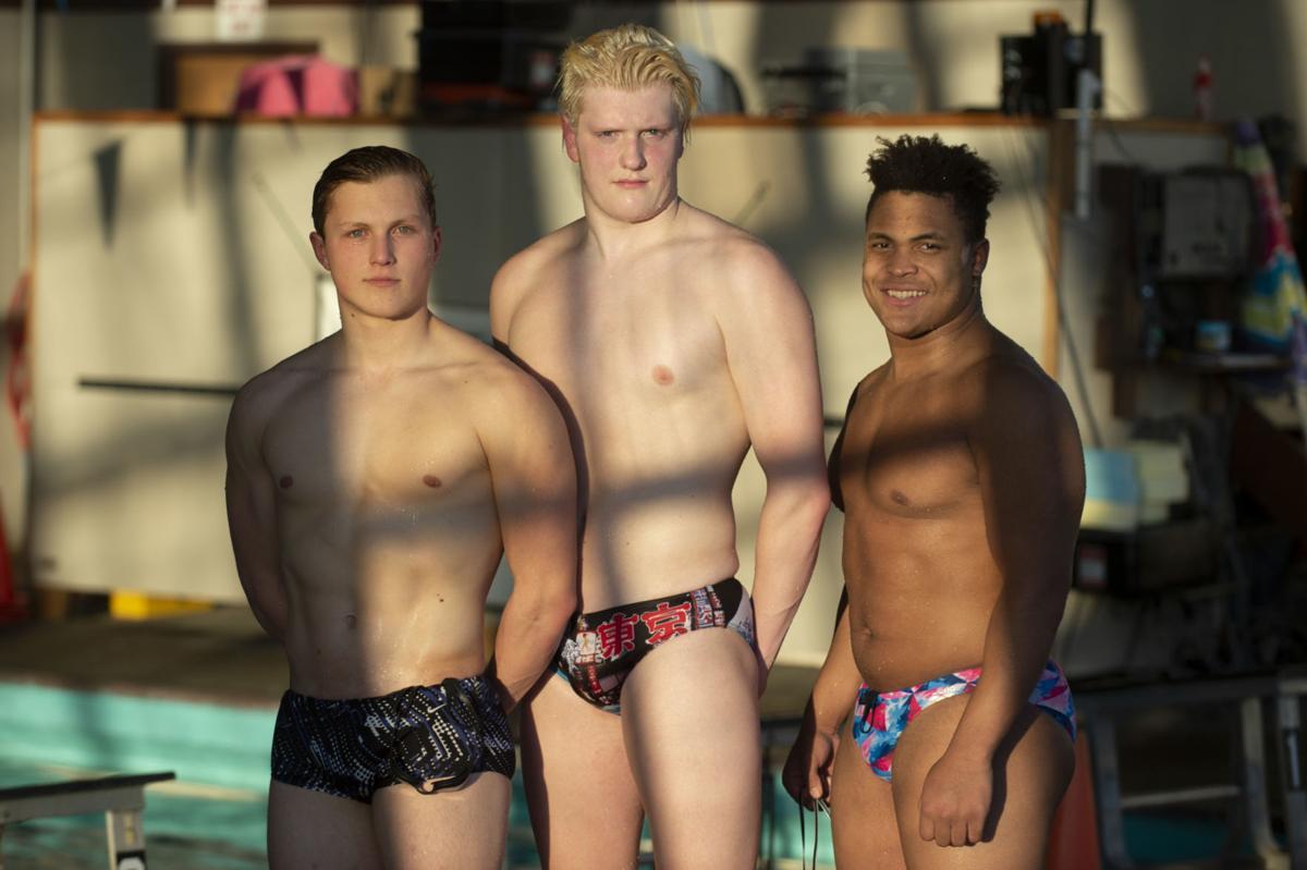 North Bend Senior Swimmers