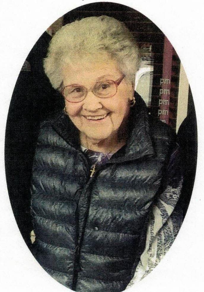 Helen Hickam Ohlsen