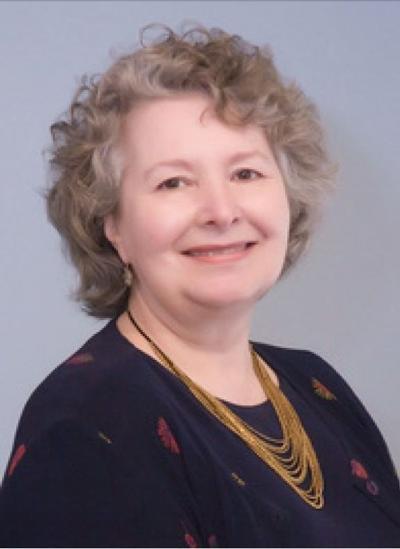 Rev Ruth Miller