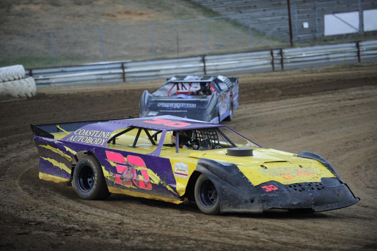 Speedweek at Coos Bay Speedway (copy)