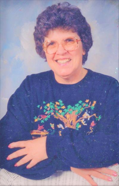 Joyce Anne Mason