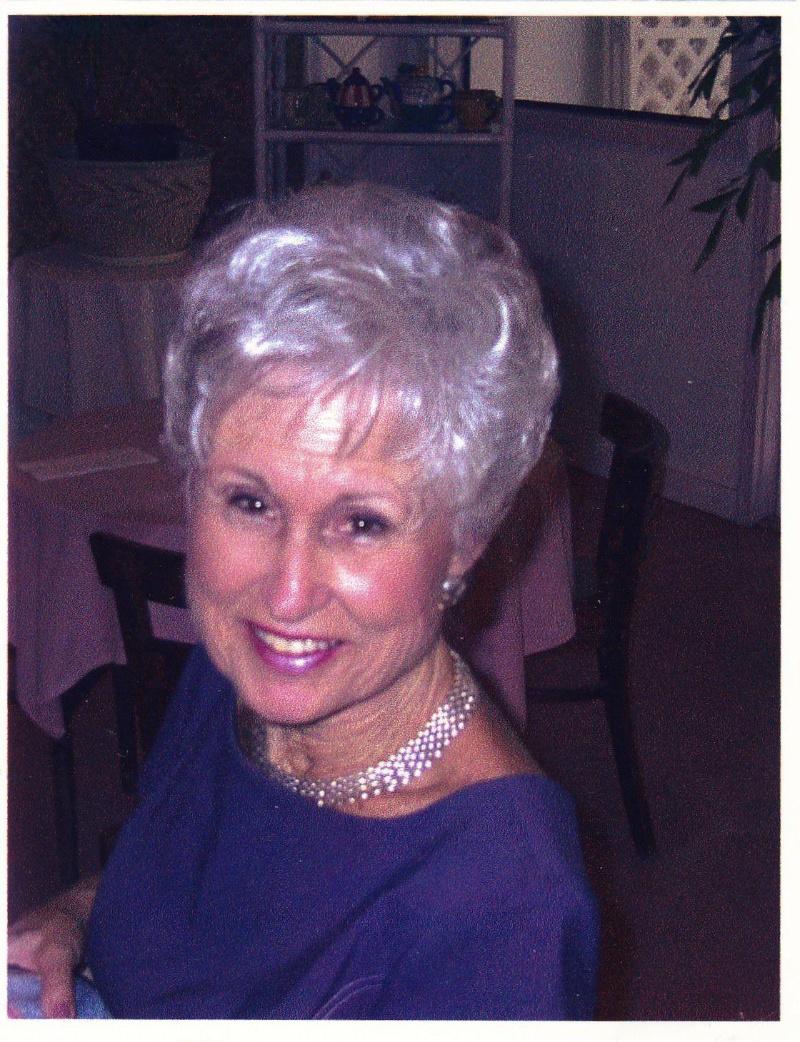 Barbara Chamberlin Pennington