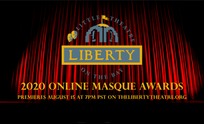 Masque Awards at the Liberty Theatre