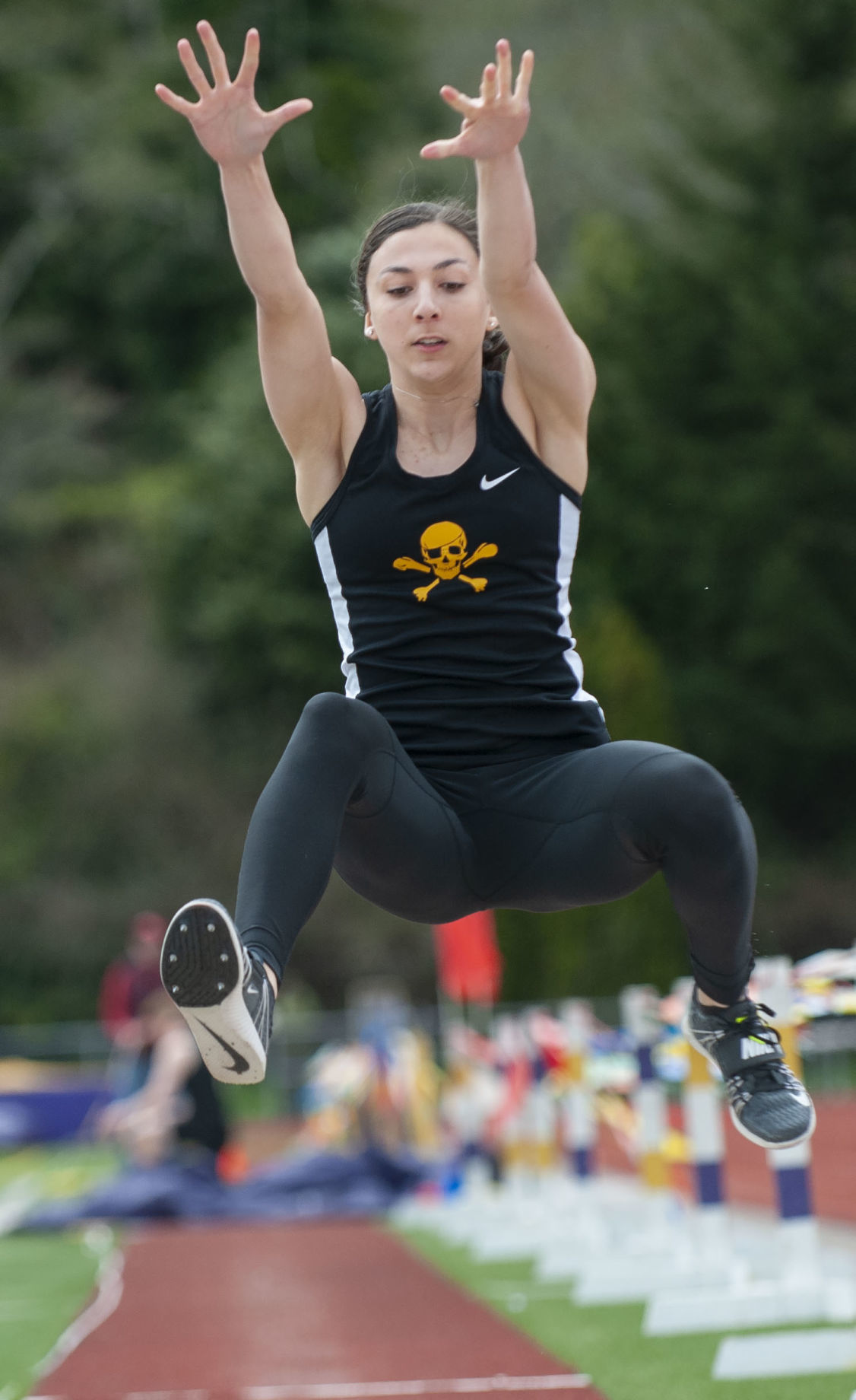 Coos County Meet
