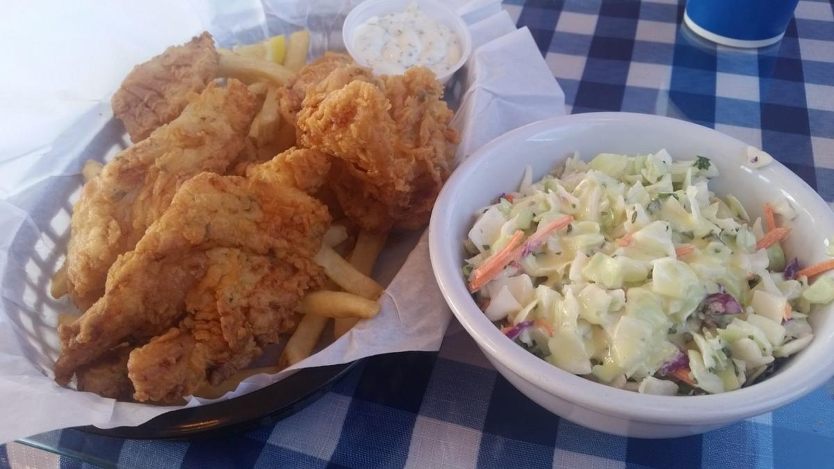 The Boat Restaurant Begins A New Journey In Coos Bay Cuisine