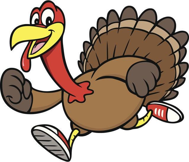 185818813 turkey trot