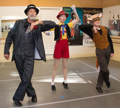 MarLo Dance Studio presents 'Pinocchio'
