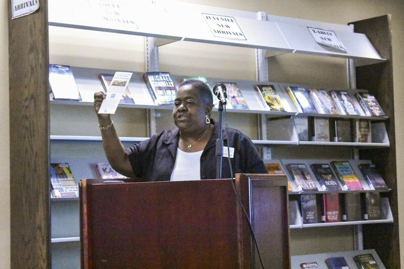Southside Library seeks donations for renovations