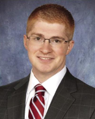 Christopher K. Dorman, President/CEO, Southwell
