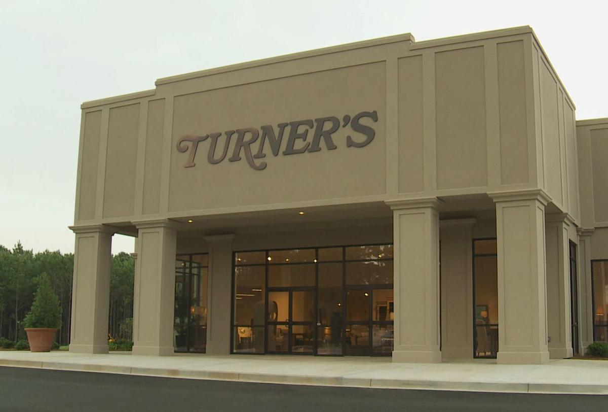 Turner s Furniture announces expansion plans News
