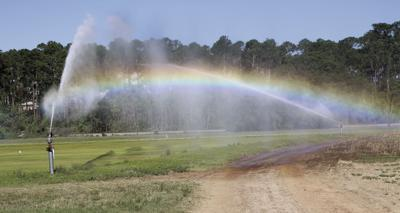Irrigation maintenance is key for farmers to avoid costly malfunctions once the growing season begins.