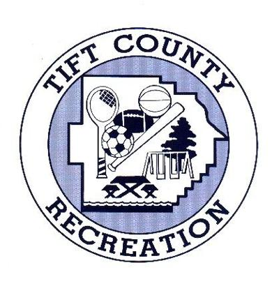Tift County Recreation Department logo