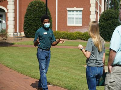 ABAC Offering Personal Campus Tours for Prospective Students