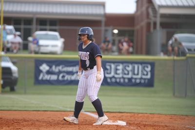 Lady Devils wear out Colquitt's fences