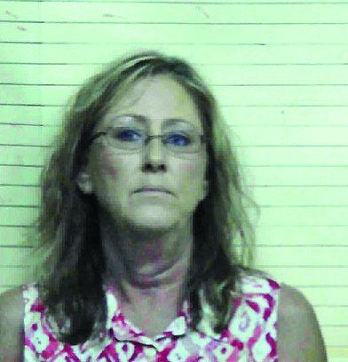 Worth Co  Magistrate Court clerk arrested | News | tiftongazette com