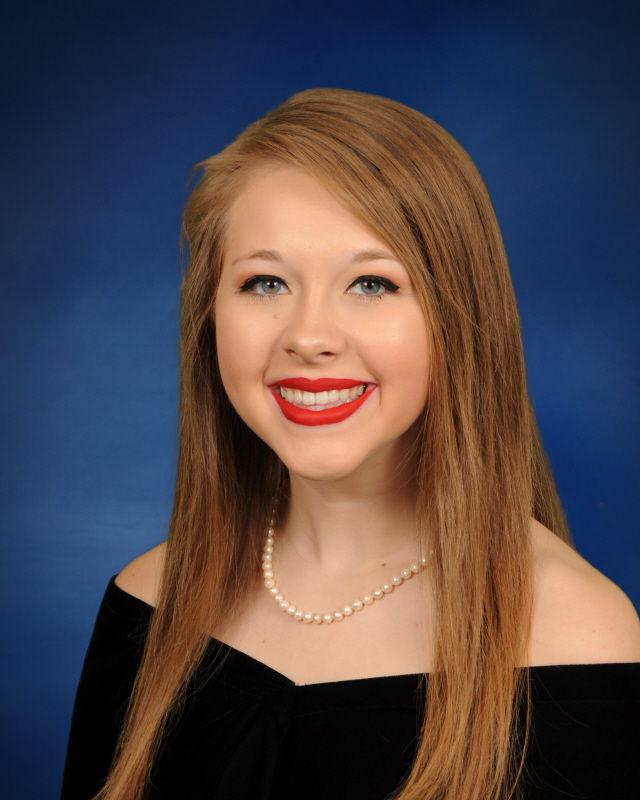 Haley Lauren Alexander
