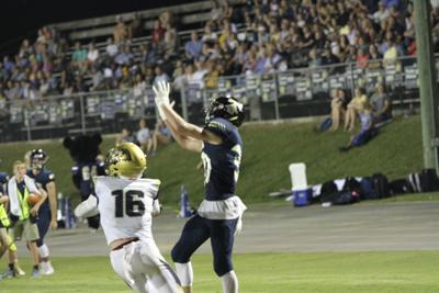 Panthers go for state final berth