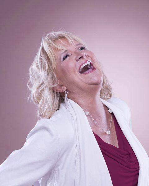 Award-winning comedian stops in Valdosta