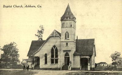 First Baptist Church of Ashburn celebrates 126 years   Local