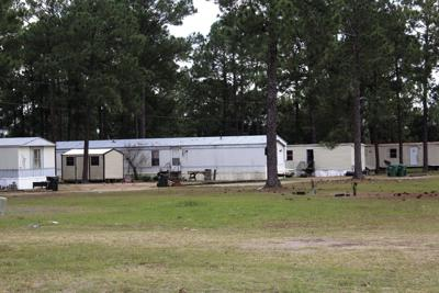 The City of Tifton voted to purchase the remainder of Captains Point Trailer Park at the Dec. 9 meeting.