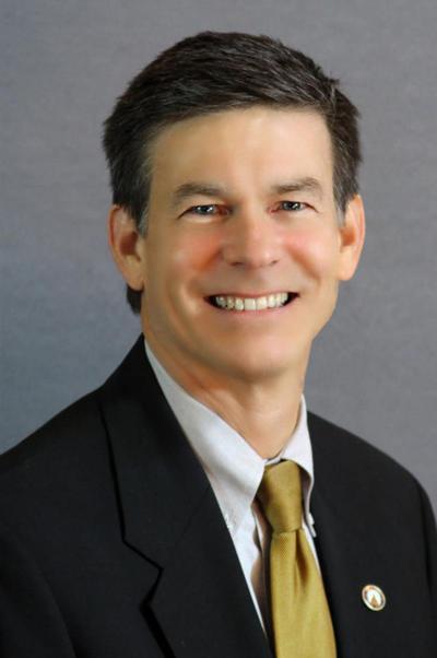 Rep. Brett Harrell
