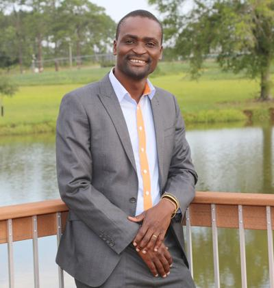 Henry Sintim joined the UGA College of Agricultural and Environmental Sciences on Aug. 1 as an assistant professor in the Department of Crop and Soil Sciences.